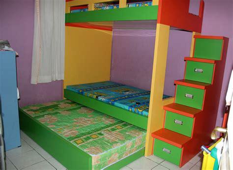 Tempat Tidur Anak Kos kamar tidur furniture kamar tidur jual tempat tidur