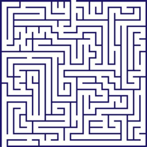 Printable Mazes With More Than One Solution | mazes roadislam com