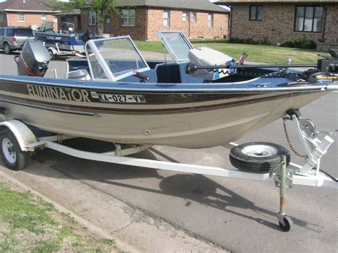sylvan eliminator boats 17 5 ft sylvan eliminator deep v boat nex tech classifieds