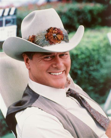 dallas ewing larry hagman 1931 2012 dead at 81 the superslice
