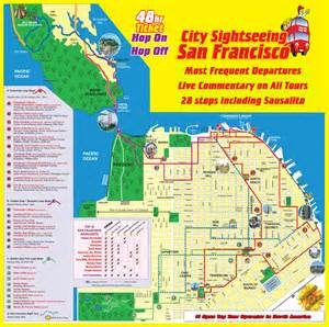 san francisco map printable expedia travel vacations cheap flights airline tickets airfares