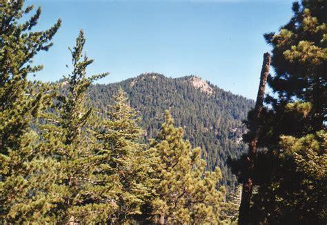 sierra peaks section hps hundred peaks section angeles chapter sierra club