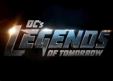check  logos  dcs legends  tomorrow characters