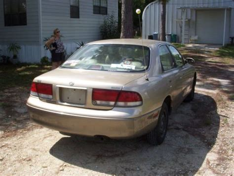 auto air conditioning repair 1997 mazda 626 interior lighting find used 1997 mazda 626 lx sedan 4 door 2 0l in north fort myers florida united states for
