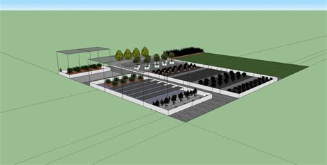 nursery facility layout the times they are a changin moore farms botanical garden