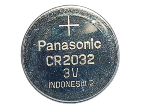 Baterai Cr2032 3v 50 x cr2032 panasonic 3 volt lithium coin cell battery