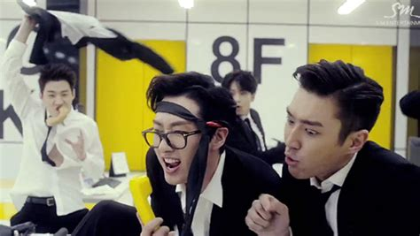 super junior swing super junior m ปล อย music video เพลงล าส ด swing kpop