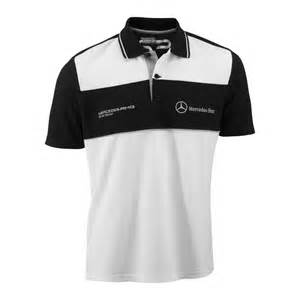 Mercedes Polo Shirt S Polo Shirt Dtm Clothing Motorsports