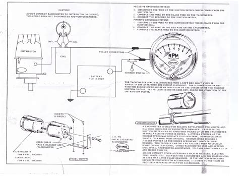 rotunda tach wiring diagram ignition diagram elsavadorla