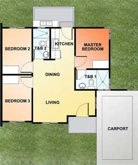 house design with floor plan in philippines malolos bulacan real estate home lot for sale at florida