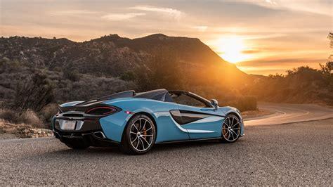 5120 X 2880 Car Wallpaper by 2018 Mclaren 570s Spider 5k 2 Wallpaper Hd Car