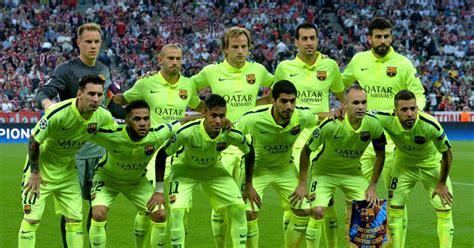 imagenes geniales del barcelona atletico madrid vs fc barcelone heure et cha 238 ne du match
