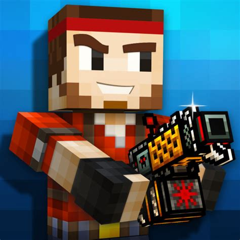 pixel gun 3d games on microsoft store pixel gun 3d on the app store