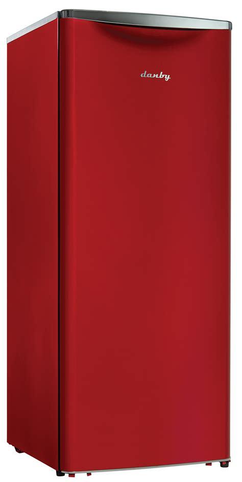 Apartment Size Fridge Weight Dar110a2ldb Danby 11 Cu Ft Apartment Size Refrigerator En