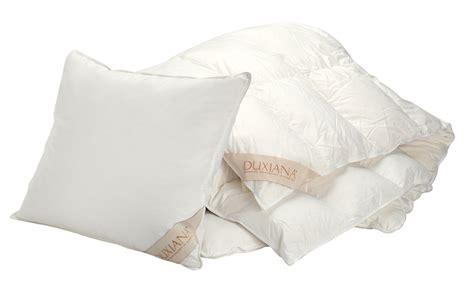 duxiana down comforters duxiana down duvet pillow 2