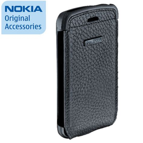 Casing Hp Nokia C6 01 nokia carrying cp 509 for nokia c6 01 black matte reviews comments