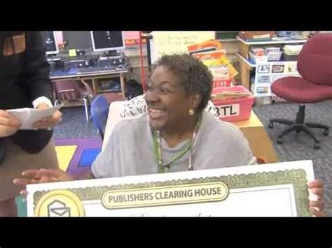 danielle surprises pch sweepstakes winner at work youtube - Youtube Pch Winners