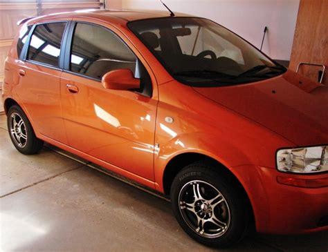 burnt orange car paint colors