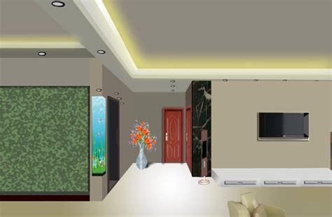 False Ceiling Designs For L Shaped Living Room Top 10