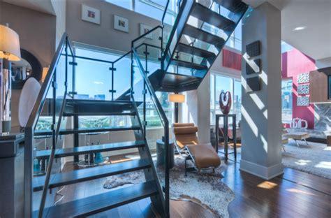 4 Bedroom Loft Toronto Condo Of The Week 120 Homewood Avenue