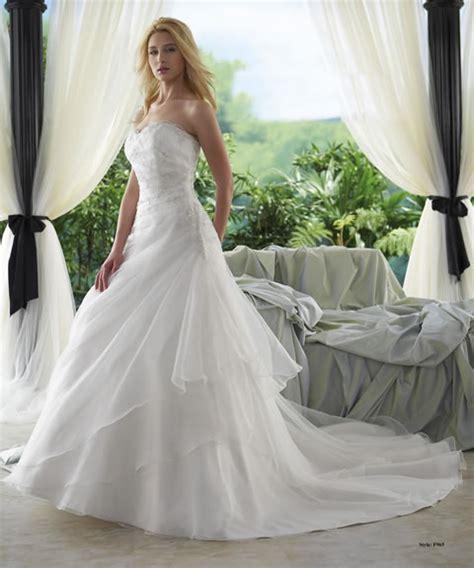 imagenes de vestidos de novia ultimos modelos fotos vestidos de fiesta para bodas