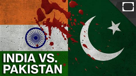 india pakistan why india and pakistan each other doovi
