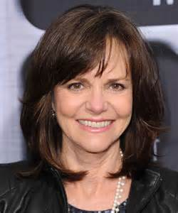 sally field hairstyles 60 sally field hairstyles for 2017 celebrity hairstyles by