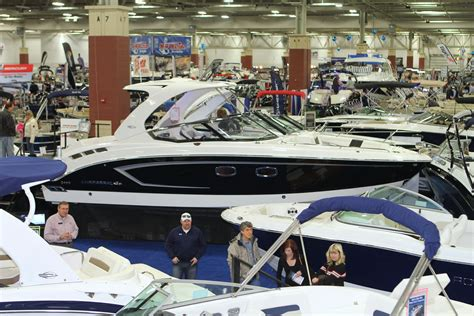 the boat show milwaukee boat show