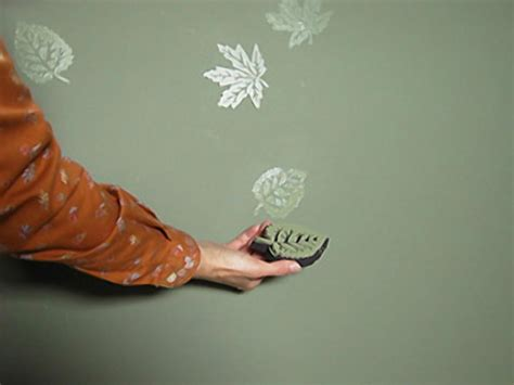 wall painting tips walls that shine hgtv