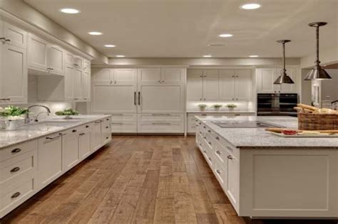 Lights In Kitchen Recessed Kitchen Lighting Pictures