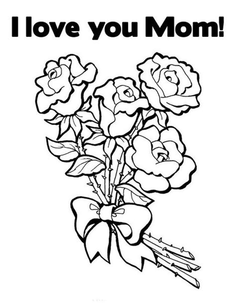 coloring pages for your mom coloring pages for your mom best coloring pages collections