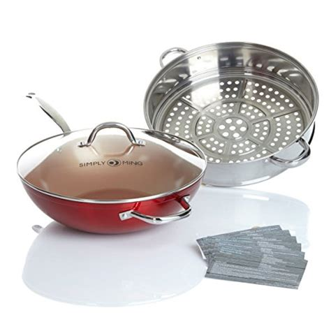 Home Cookset 4in1 best simply ming products