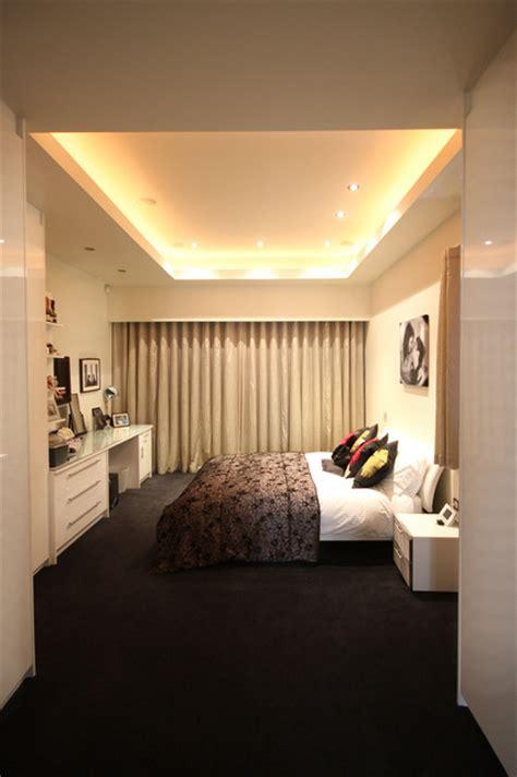 Bedroom Design Leeds | lighting design leeds contemporary bedroom other
