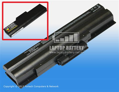 Baterai Sony Vaio Cs Fw Series Bps13 Lithium Ion Oem Silver nso16 sony vgp bps21 replacement battery 6cells 5200mah