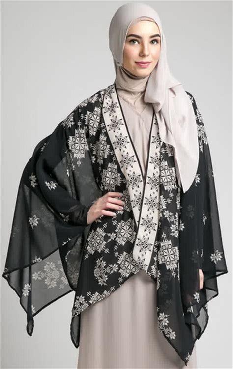 Baju Muslim Wanita Ar802 galeri busana muslim wanita terbaru 2018 model baju muslim terbaru 2018