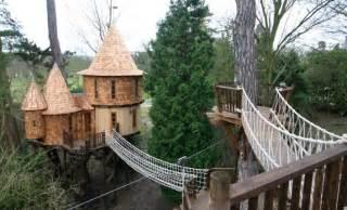 Treehouse Edinburgh - how it all began with simon payne