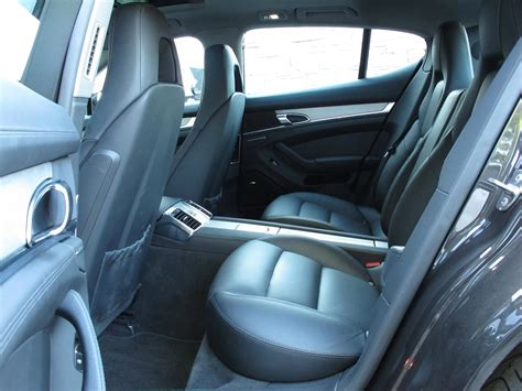 porsche panamera interior back seat 100 porsche panamera interior back seat porsche
