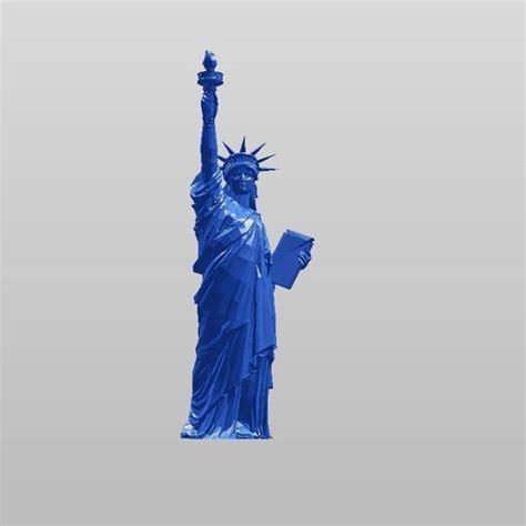 Make Plan fichier stl gratuit statue de la libert 233 cults