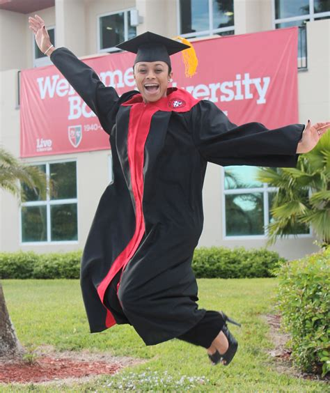 Barry Univ Mba by Commencement Division Of Student Affairs Barry