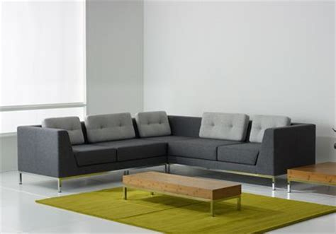 office settee octo products allermuir us 63 quot w chaise starts 2958 list