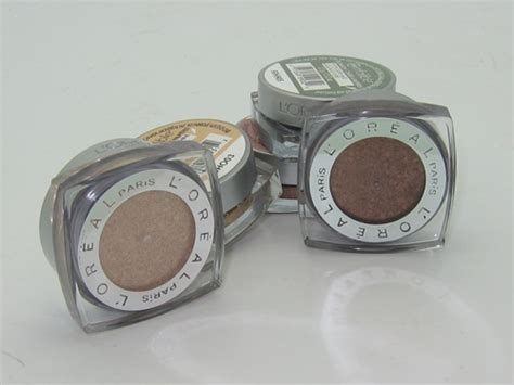 Eyeshadow Loreal l oreal infallible eyeshadow review swatches photos musings of a muse