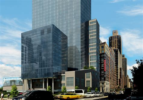 upper west side housing projects riverside center curbed ny