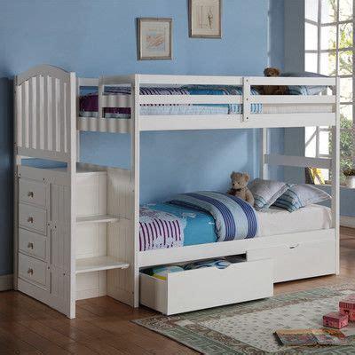 Bunk Bed Standards Donco Standard Bunk Bed With Underbed Drawer Shared Room Pinterest Bunk Bed
