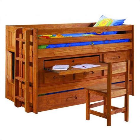 Junior Bed Frame Loft Bed Frame Loft Beds And Junior Loft Beds On Pinterest
