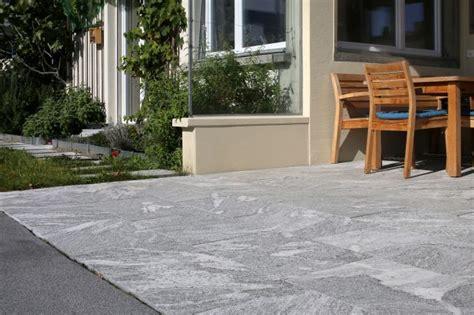 mähkante granit verlegen bodenbel 228 ge terrassengestaltung ch by bacher outdoor living