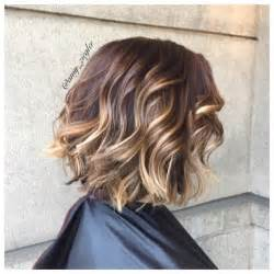 27 layer hairstyles 27 chic bob hairstyles and haircuts for 2017 balayage