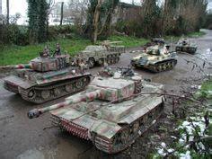 Chanel Florence Rc rc tank battle on kecskem 233 t hungary rc tank
