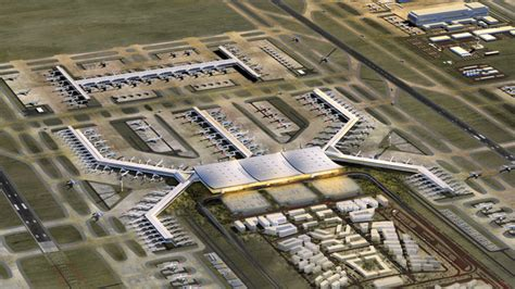 Baggage by Istanbul New Airport To Track All Bags From Opening Day