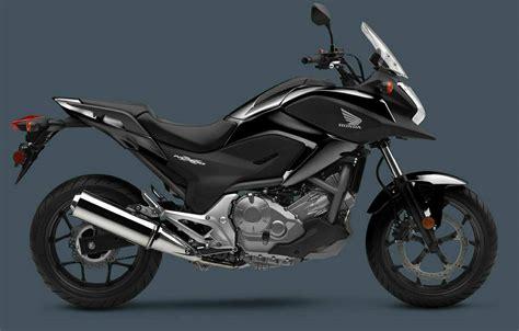 Honda Motorrad Dct Modelle by Honda Nc 750x Dct