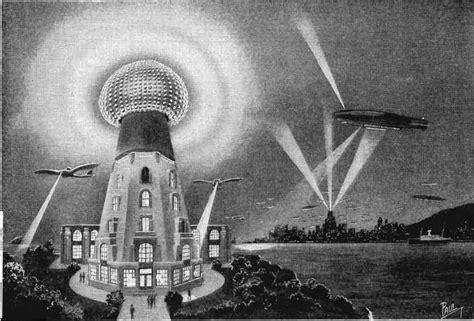 Wireless Electricity Nikola Tesla Tesla The True Wireless Bsrf